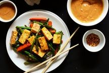 Vegan Dinners Ⓥ / Great recipes for vegan dinners!