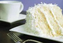 Vegan Desserts Ⓥ / Yummy vegan dessert recipes!