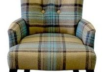 Occasional Chairs / Bespoke Occasional Chairs available from The Chair People.