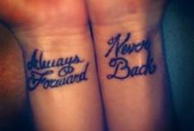 tats / by ♥~Natalie~♥