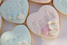 Our Cookies / Wedding favours   Wedding favors