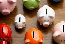 Budgeting / Useful tips to help you stay on a #budget and control your finances.