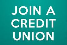 The #CreditUnion Difference / The financial benefits to banking at a #creditunion.