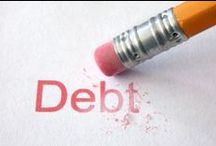 Lowering Your Debt / Useful links and videos that teach you about the importance of being #debt free.