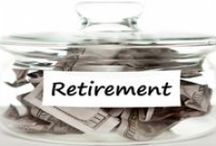 Retirement / Valuable articles that will teach you great ways to #save for #retirement. #nestegg