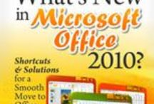 Software Tips, Tricks & Techniques Books / Microsoft Office and Microsoft Windows eBooks and Books packed with software tips, tricks, and technques