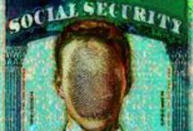 Avoiding Identity Theft / Information about #identitytheft and different #scams to avoid.