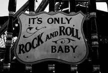 Dream / Some dreams and rock'n roll.