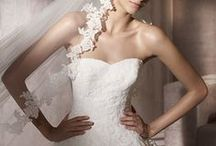 Our Pronovias Dresses / Pronovias must be the most well-known Designer House World-Wide! Check out our current Pronovias dresses in store now