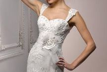 Like Maggie Sottero? / Our hand-picked dresses from our Maggie Sottero gowns. Lots more in store!