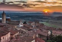 ~ Toscana ~