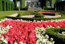 Most beautiful gardens of Wallonia
