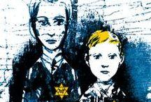 Livres jeunesse sur la guerre