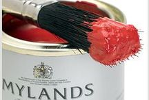 Mylands Paints