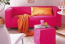 Tangerine  RoSe  Cottage / by Ronnelle Jones-Rocks