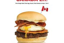 INTERNATIONAL LOVERS / Burgers