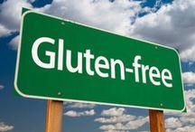 Gluten Free / Gluten Free Burgers