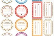 cards, invitations, and templates / by b r