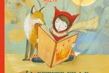 Livres, bibliothèque, lecture / Une sélection d'ouvrages sur le livre, la lecture, le plaisir de lire, les bibliothèques.