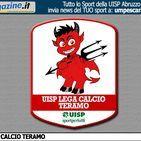 UISP LEGA CALCIO TERAMO