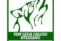 UISP LEGA CALCIO AVEZZANO