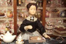 Doll's house & Miniature