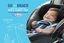 vacation inspiration #gowithgraco #sweepstakes
