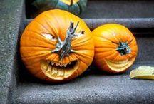 Pumpkin Design Ideas