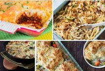 Recipes for Thanksgiving Day Leftovers