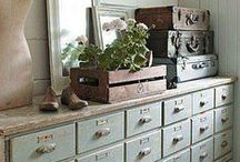 Homes and Decor Ideas / Ideas to decorate the home. Home designs.