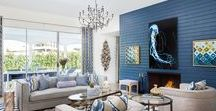 Josh Brown Design: Palm Springs / Josh Brown Design Project in Palm Springs, CA
