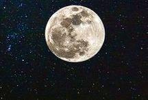 luna, the moon