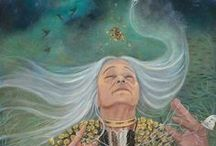 gaia mother earth