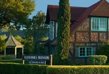Museums in Solvang, CA / Enjoy the historical diversity of the Central Coast of California, from Danish history and heritage to motorcycles, California missions to natural history and nature art museums, to native American and western heritage to oil memorabilia.