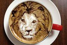 Arte en tu Café / by Cafés Miñana