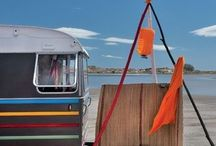 Glamping / by Flory Jansen