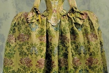 costumes - historical fashion