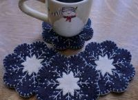 MUG RUG WINTER / MUG RUG MADNESS. Please feel free to invite another person. If you want to be invite please send me a email: dora@hopap.com :-)