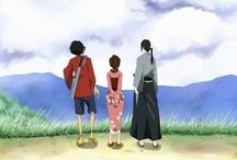 Anime & Manga / For all things anime & manga related.