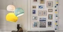 ID Home / Décoration, relooking, peinture, jolis objets... Des idées pour la maison.