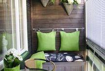 ogród/balkon