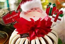 Twelve Days of Gifting / Join Nothing Bundt Cakes as we celebrate the holidays with 12 of our favorite gift ideas! There will also be chances for you to win great gifts from Nothing Bundt Cakes on Facebook. http://on.fb.me/17h3Nv9 / by Nothing Bundt Cakes