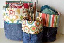 Sewing, knitting,käsityö