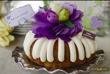 Best Mom A'Round' / Make sure she has the best Mother's Day yet!  / by Nothing Bundt Cakes