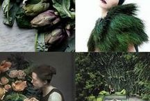 Moodboards / Get in the right mood - inspiration for her, him, you & me <3