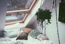 Ideas / Home inspirations
