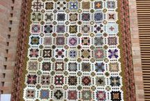 EPP LUCY BOSTON QUILT / I WILL do it..... :-)