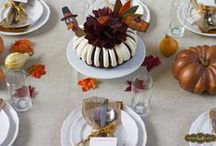 Thanksgiving Cheat Sheet / Nothing Bundt Cakes will help you find the perfect dessert solution to complete your Thanksgiving occasions! / by Nothing Bundt Cakes