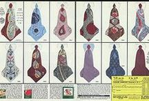 "Vintage Haband Advertisements / Founded in 1925 in Paterson, New Jersey, the company initially sold quality handmade ties at a few local banks. But once they got the bright idea to take photographs of the ties and mail those ""advertisements"" to banks far out of their initial reach, the business was off and running! / by Haband Official"