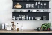 K I T C H E N S / Kitchens we love